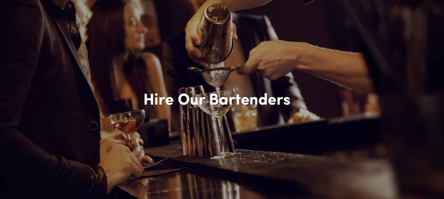 Hire-our-bartenders