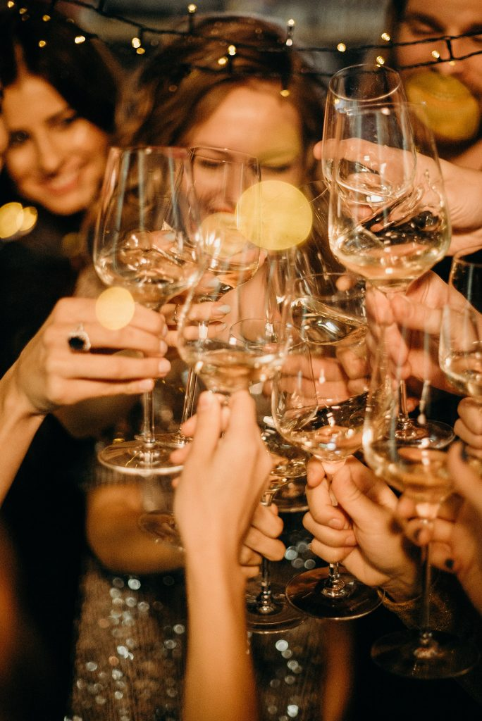 Hen Party cocktailhire